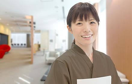 外来診療・内科・婦人科・皮膚科_01 名古屋の大雄会ルーセントクリニック